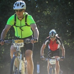 Cycling 94 km - Henrik Sandin (13458)