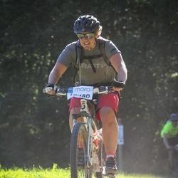 Cycling 94 km - Elin Hermansson (10480)