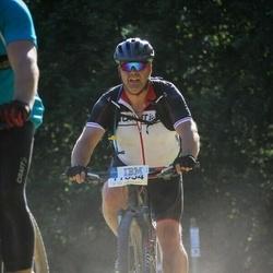 Cycling 94 km - Dietrich Schaefer (11654)