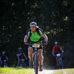 Cycling 94 km - Henrik Bengtsson (12101)