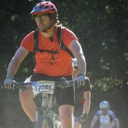 Cycling 94 km - Björn Ollars (12585)