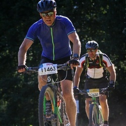Cycling 94 km - Christer Milding (11463)