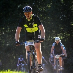 Cycling 94 km - David Johansson (12250)
