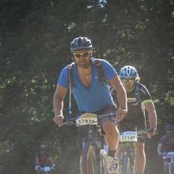 Cycling 94 km - Anders Eidborn (11876)