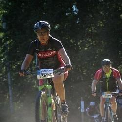 Cycling 94 km - Jennie Kallhed (13694)