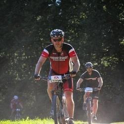 Cycling 94 km - Fredrik Eklund (12300)
