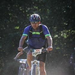 Cycling 94 km - Fredrik Selrot (12616)