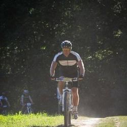 Cycling 94 km - Fredrik Isaksson (13338)