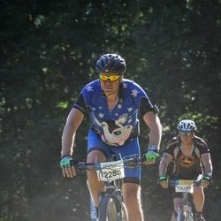 Cycling 94 km - Christer Hultblad (12285)