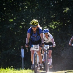 Cycling 94 km - Elisbeth Bjurströmer (12088)