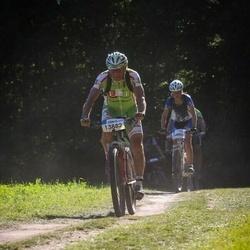 Cycling 94 km - Bo Strömberg (13882)