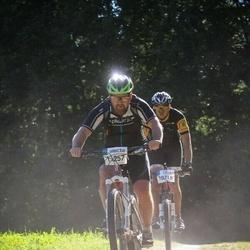 Cycling 94 km - Anders Gunnarsson (11257)