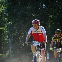 Cycling 94 km - Allan Jessen (11833)