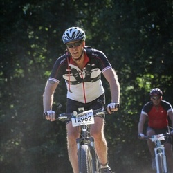 Cycling 94 km - Christian Lockström (12962)