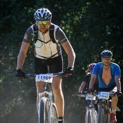 Cycling 94 km - Henric Ström (11959)