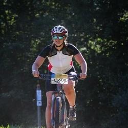 Cycling 94 km - Ellen Smedlund (11608)