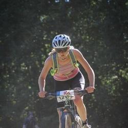 Cycling 94 km - Jenni Nordenskjöld (12192)