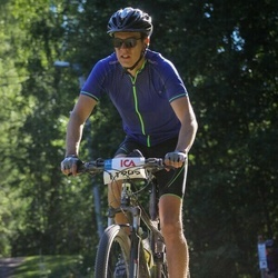 Cycling 94 km - Andreas Bylund (11909)