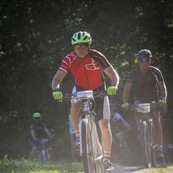 Cycling 94 km - Åke Marjamäki (13389)