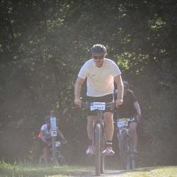 Cycling 94 km - Alf Christensson (12363)