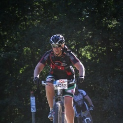 Cycling 94 km - Catarina Bergqvist (14289)