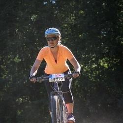Cycling 94 km - Emelie Mattholie (11079)