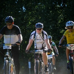 Cycling 94 km - Per-Ola Lidbacken (11088), Christer Asklöf (11390)
