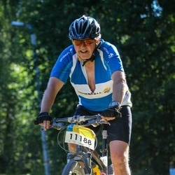 Cycling 94 km - Eero Niemi (11188)