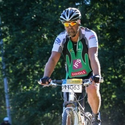 Cycling 94 km - Janne Olausson (11063)