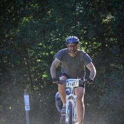 Cycling 94 km - Henrik Dubajic (11877)