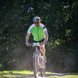 Cycling 94 km - Henrik Irvestam (11057)