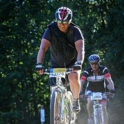 Cycling 94 km - Åke Johansson (13178)