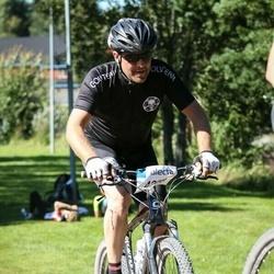 Cycling 94 km - Henrik Bergström (4208)