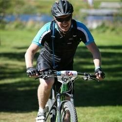 Cycling 94 km - Björn Lundbäck (4099)