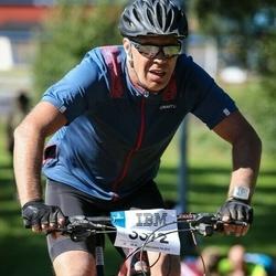 Cycling 94 km - Åke Eriksson (3372)