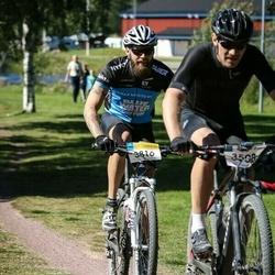 Cycling 94 km - Ian Crawford (3816)