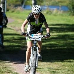 Cycling 94 km - Eva Vefald Bergsodden (3764)