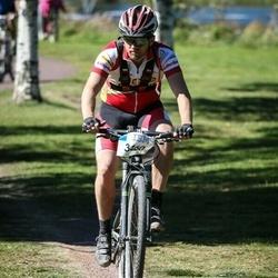 Cycling 94 km - Carl-Johan Bogmark (3460)