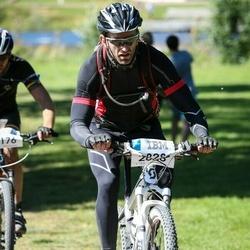 Cycling 94 km - Henrik Bredberg (2828)