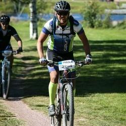Cycling 94 km - Anders Hinn (3954)