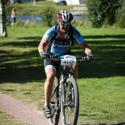 Cycling 94 km - Anders Wassblad (4249)