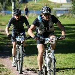 Cycling 94 km - Janne Veteläinen (4273)