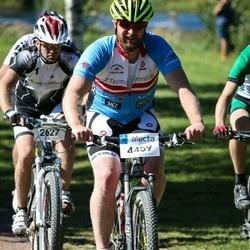 Cycling 94 km - Henrik Gustafsson (4459)