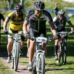 Cycling 94 km - Christer Norberg (4355)