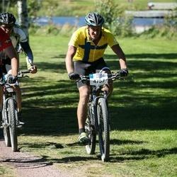 Cycling 94 km - Alexander Hanning (4757)