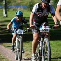 Cycling 94 km - Adam Segermalm (4313)