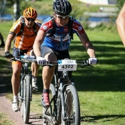 Cycling 94 km - Mikael Olsson (4392)