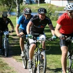Cycling 94 km - Johan Palm (4572)