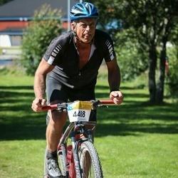 Cycling 94 km - Oddgeir Maelingen (4488)