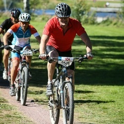 Cycling 94 km - Magnus Ljung (4695)
